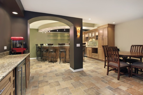 Steps to Take When Planning the Basement Improvement of Your Dreams
