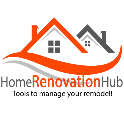 Home Renovation Hub Logo